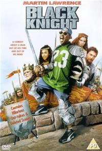 Black Knight (2001) 1080p Poster