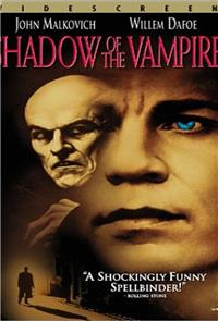 Shadow of the Vampire (2000) 1080p Poster