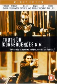 Truth or Consequences, N.M. (1997) Poster