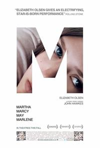 Martha Marcy May Marlene (2011) 1080p Poster