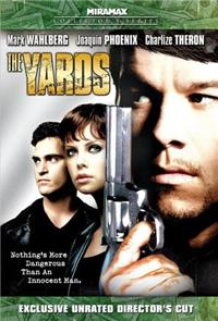 The Yards (2000) 1080p Poster