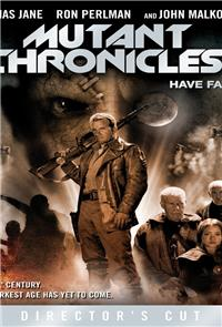 Mutant Chronicles (2008) Poster