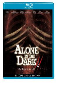Alone in the Dark II (2008) 1080p Poster