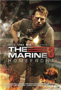 The Marine: Homefront (2013) Poster
