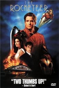 The Rocketeer (1991) 1080p Poster