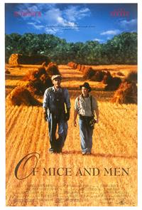 Of Mice and Men (1992) 1080p Poster