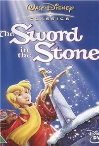 The Sword in the Stone (1963) 1080p Poster