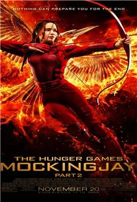 The Hunger Games: Mockingjay - Part 2 (2015) 1080p Poster