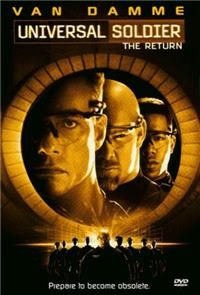 Universal Soldier: The Return (1999) Poster