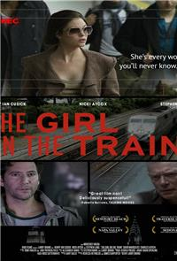 The Girl on The Train (2014) Poster