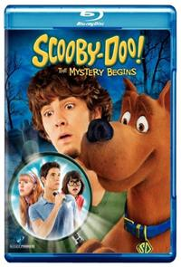 Scooby-Doo! The Mystery Begins (2009) Poster