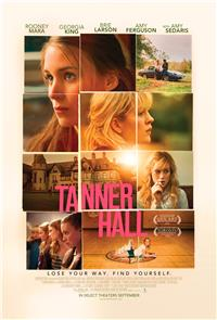 Tanner Hall (2011) Poster