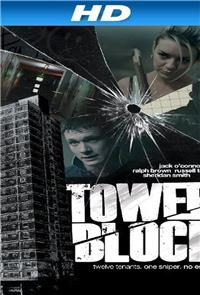 Tower Block (2012) 1080p Poster