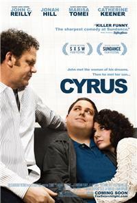 Cyrus (2010) Poster