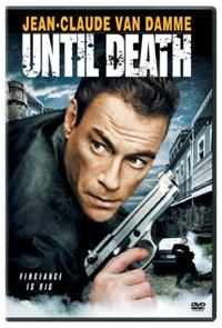 Until Death (2007) Poster