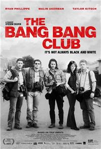 The Bang Bang Club (2011) 1080p Poster