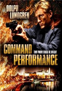 Command Performance (2009) Poster
