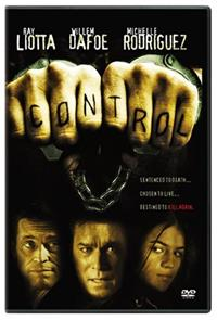 Control (2005) Poster