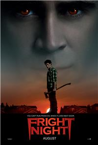 Fright Night (2011) 1080p Poster