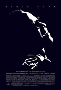 Ray (2004) Poster