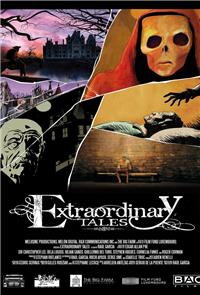 Extraordinary Tales (2015) 1080p Poster