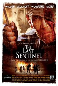 The Last Sentinel (2007) Poster