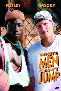 White Men Can't Jump (1992) Poster