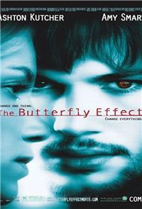The Butterfly Effect (2004) 1080p Poster
