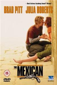 The Mexican (2001) 1080p Poster