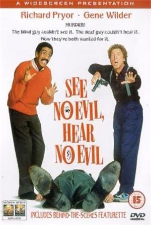 See No Evil, Hear No Evil (1989) YIFY - Download Movie ...