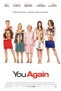 You Again (2010) Poster