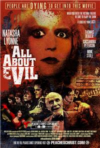 All About Evil (2009) Poster