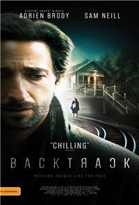 Backtrack (2016) 1080p Poster