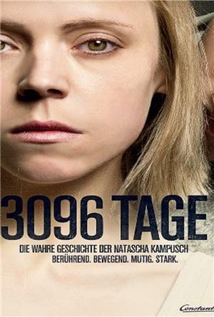 3096 Tage (3096 Days) (2013) Poster