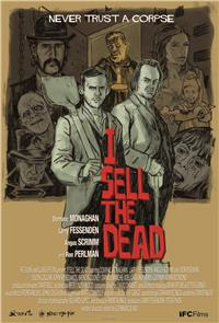 I Sell The Dead (2008) 1080p Poster