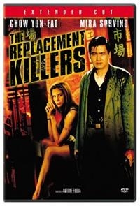 The Replacement Killers (1998) 1080p Poster