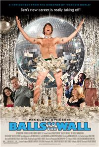 Balls to the Wall (2011) 1080p Poster