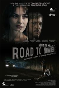 Road To Nowhere (2011) 1080p Poster