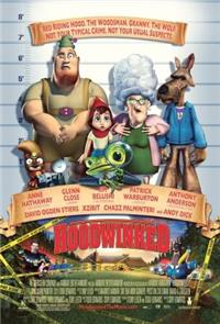 Hoodwinked (2005) 1080p Poster