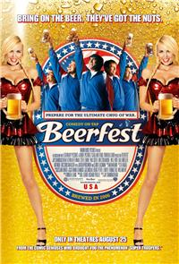 Beerfest (2006) 1080p Poster
