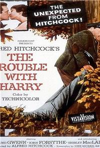 The Trouble with Harry (1955) 1080p Poster