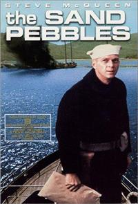 The Sand Pebbles (1966) Poster