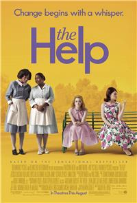 The Help (2011) 1080p Poster