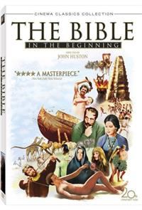 The Bible (1966) Poster