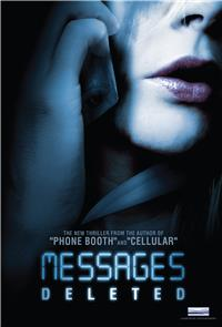 Messages Deleted (2009) 1080p Poster
