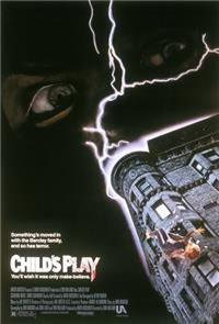 Child's Play (1988) 1080p Poster