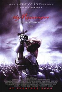 The Messenger: The Story of Joan of Arc (1999) 1080p Poster