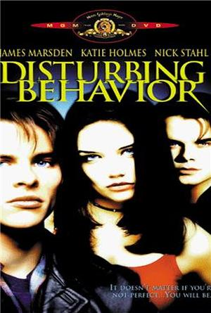 Disturbing Behavior (1998) 1080p Poster