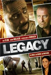 Legacy (2010) 1080p Poster