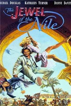 Download yify movies the jewel of the nile (1985) 1080p mp4[2. 02g.
